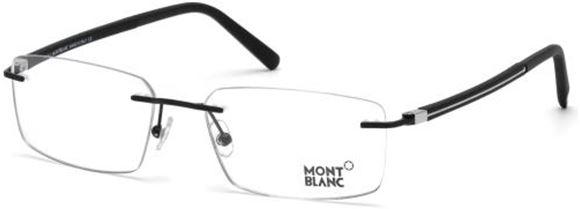 a92b613c49dc Designer Frames Outlet. Montblanc MB0731