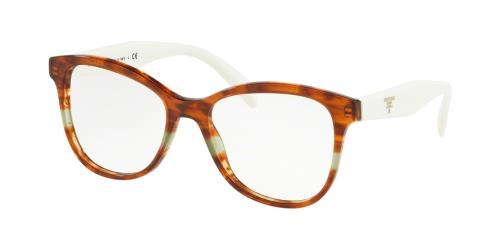 2591O1 Striped Brown Black