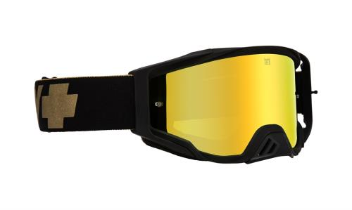 Bronze Hd W/Gold Spectra + Clear Hd Afp