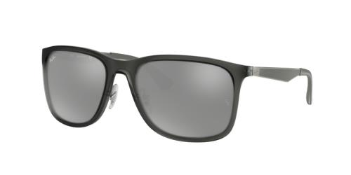 637988 Matte Transparent Grey