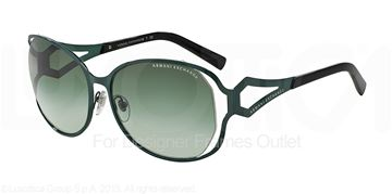 Picture of Armani Exchange AX2009S