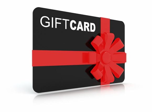 Picture of DFO Gift Card