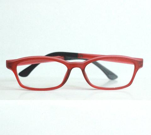 Black Red Coral