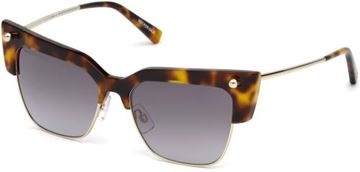 Picture of Dsquared2 DQ0279 FEDERICA