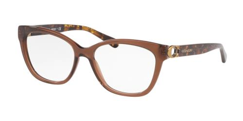 5035 Transparent Brown