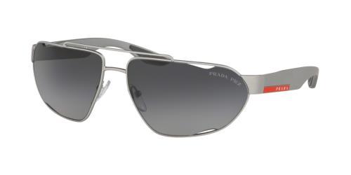 4495W1 Dark Grey Metal Rubber