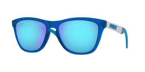 942803 Matte Translucent Sapphire