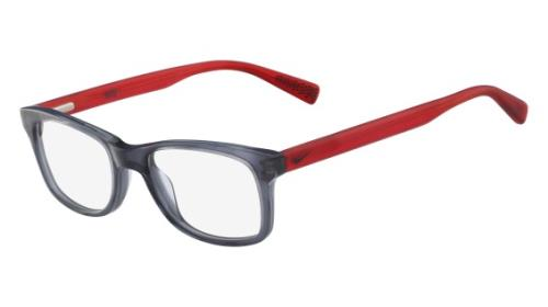 070 Anthracite/Red