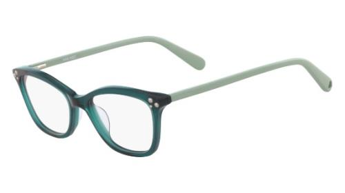 324 Forest Green Crystal