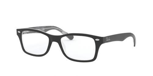 3803 Black On Texture Grey Black