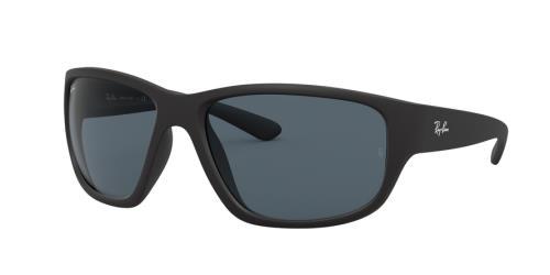 601SR5 Matte Black