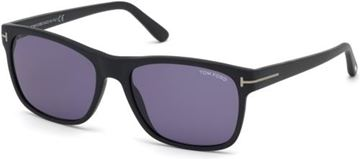 Picture of Tom Ford FT0698-F GIULIO