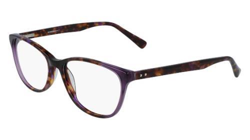 518 Purple Tortoise