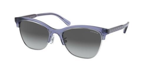 55708G Transparent Lilac