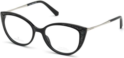 001 Shiny Black