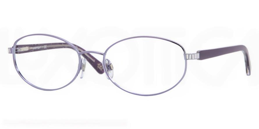 T422 Soft Violet