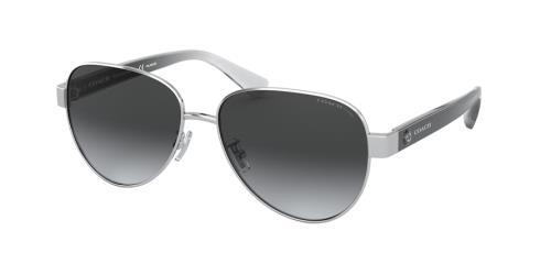 9001T3 Shiny Silver