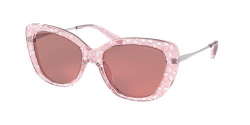 5586M6 Transparent Pink Sig C