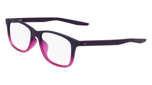 508 Matte Grand Purple Fade