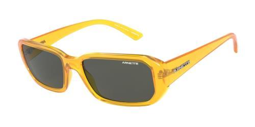 265587 Transparent Yellow