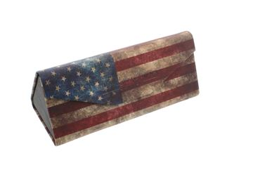 Picture of DFO Eyeglass Case Limited Edition Flag Case