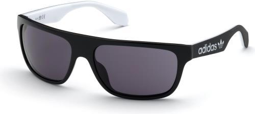 01A Shiny Black