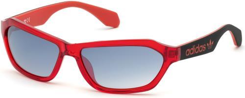 66C Shiny Red