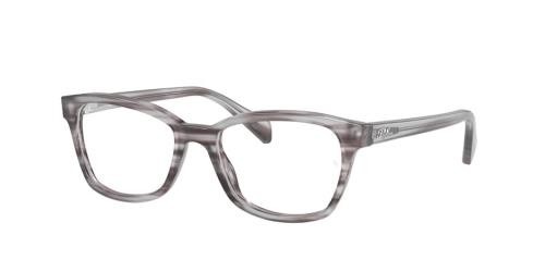 3850 Striped Grey