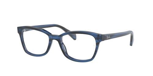 3848 Striped Blu